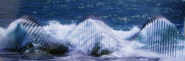 Wave Helix