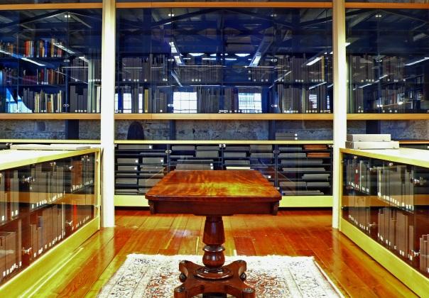 Caroline Simpson Library 6